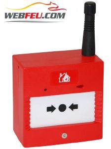ALARME TYPE 4 RADIO